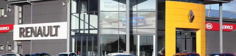 Renault et Fiat Chrysler n'envisagent plus de fusionner