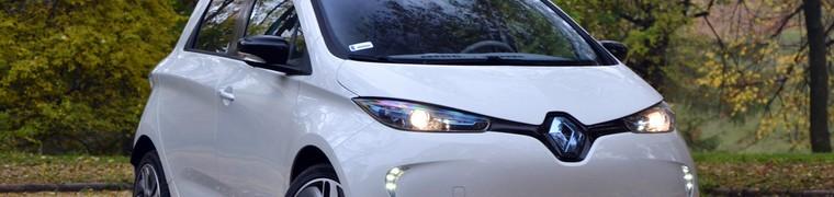 La Renault Zoé domine le marché de la voiture électrique en Europe