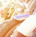 risques surdimensionnement pneus moto