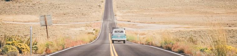 Road-trip États-Unis assurance auto