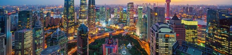 Le salon de l'auto de Shanghai accueillera de nombreuses start-up spécialisées
