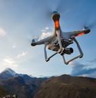 Sans réglementation, les drones peuvent être beaucoup moins drôles