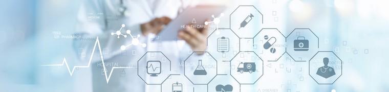 La santé numérique française se trouve encore aujourd'hui à un stade moins avancé qu'elle ne le devrait