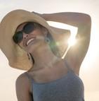 La santé des yeux est quelque peu lésée dans le cadre de la protection contre la canicule