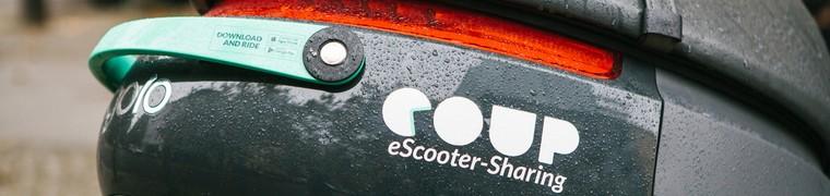 Le scooter est le nouveau moyen de transport alternatif fortement plébiscité par les Parisiens