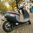 Les scooters électriques en free floating séduisent les usagers
