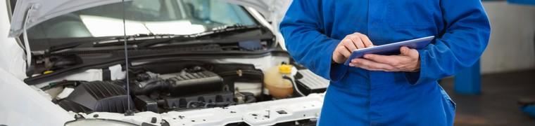 Le secteur de l'entretien automobile en pleine mutation