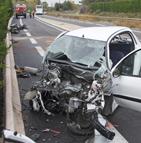 Sécurité routière hausse mortalité