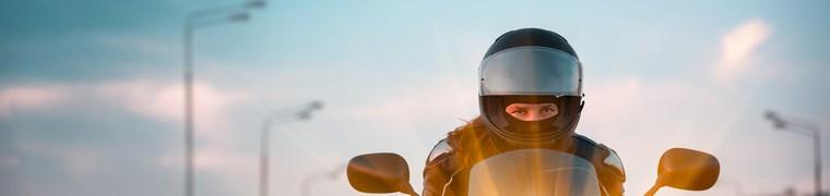 La Sécurité routière incite les motards à s'équiper d'un gilet airbag via une campagne de sensibilisation