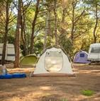 Les séjours en camping peuvent être des plus féériques avec une bonne police d'assurance