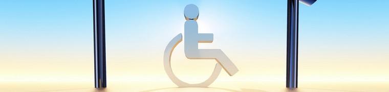 Le Sénat réagit face à la restriction de l'accès des handicapés au logement