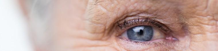 Troubles visuels et auditifs chez les seniors