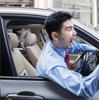 Six pires comportements automobilistes