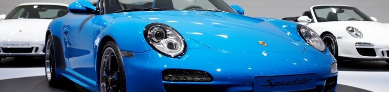 Speedster 911 Porsche retour 2019