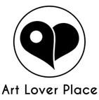 Startup Art Lover Place marketplace culturelle