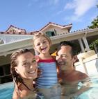 Succès de Swimmy, une plateforme de location de piscine entre particuliers