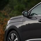 Peugeot 3008 succès
