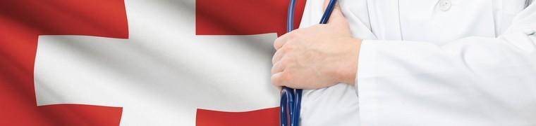 La Suisse prévoit d'autoriser la surveillance en cas de fraude en assurance maladie