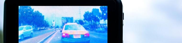 Les Suisses adoptent les dashcam comme preuve en cas d'accident de la route