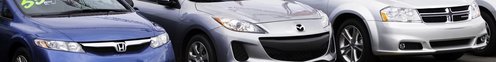 La surabondance des véhicules d'occasion sur le marché canadien incite les concessionnaires à changer de stratégie