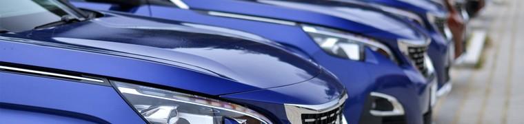 Les SUV sont plébiscités par les Français en dépit de leurs taux d'émissions de CO2 élevés