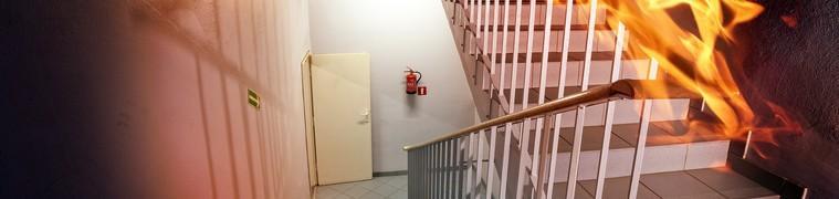 defaut assurance responsabilité syndic copropriété incendie
