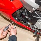 Le système BBW réalise une progression notable sur le marché des deux-roues en 2019