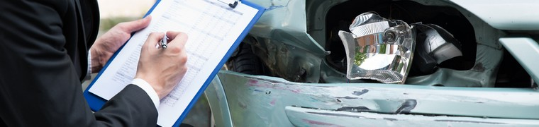 Un système corrompu par les nombreuses fraudes à l'assurance automobile