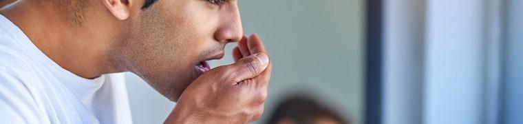Un test de l'haleine par imagerie pour dépister certains cancers