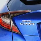 Toyota rappelle ses véhicules hybrides pour risque d'incendie