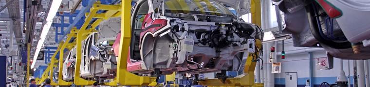 La transition vers l'électrique affecte l'activité des constructeurs automobiles européens