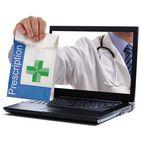 Contrefaçon des médicaments sur internet