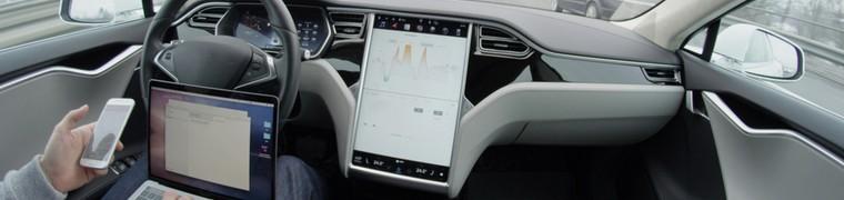 Les utilisateurs se méfient toujours de l'autopilote des Tesla