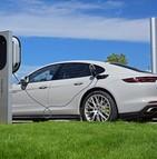 Les véhicules électriques de luxe entraîneraient plus d'accidents que leur homologue thermique