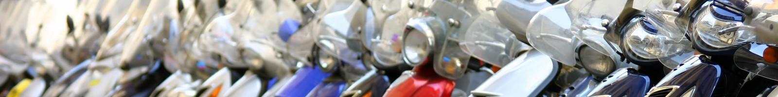 Les ventes de deux-roues en France ont nettement augmenté entre janvier et août 2019