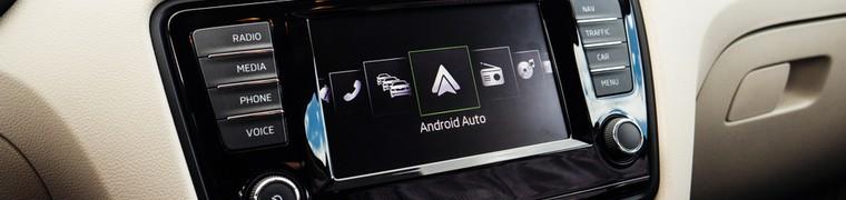 Vers une googlisation des véhicules Renault
