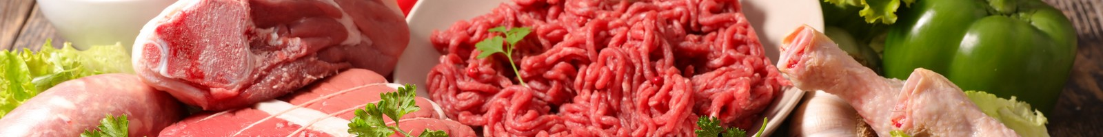 La viande crue proposée aux animaux représente une sérieuse menace pour la santé humaine