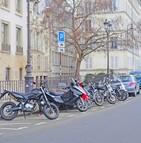 La ville de Paris entend encadrer le « free floating » des deux-roues