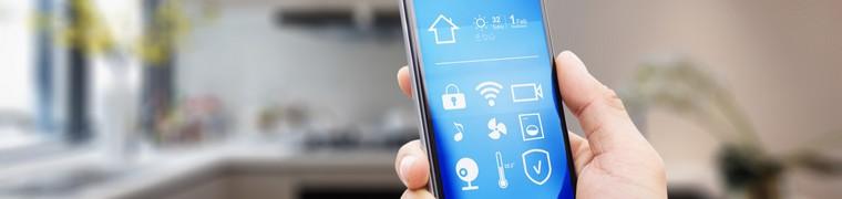 Vivre dans un appartement connecté permet de faire des économies