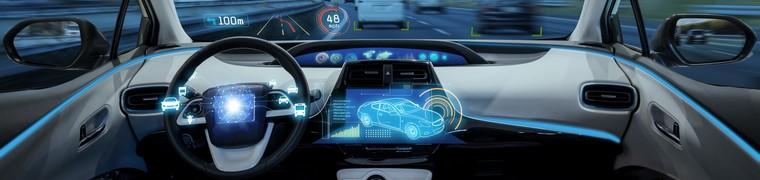 réglementation voiture autonome étranger USA Asie