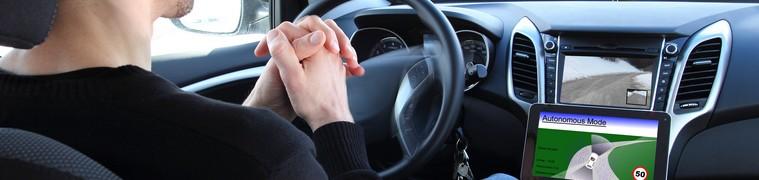 voiture autonome législation France Europe