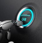 Une voiture autonome ressemblant à une moto est actuellement testée à Pékin