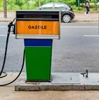 voitures diesel Français