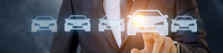 Voiture moyenne : quelle voiture trouve grâce aux yeux des Français en 2017 ?