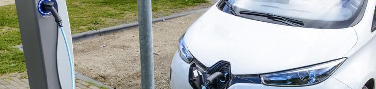 Les voitures électriques peinent à se faire une place sur le marché de l'automobile
