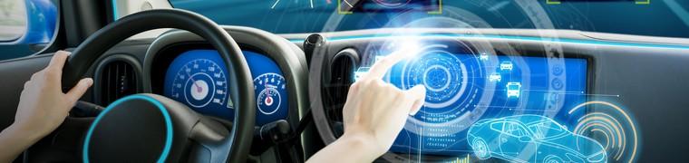 voitures autonomes données personnelles data privacy