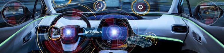 Les voitures autonomes intéressent les assureurs