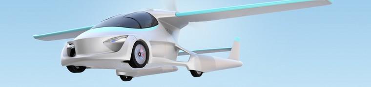 Des voitures dans le ciel : un concept qui est désormais loin d'être farfelu