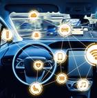 Les voitures connectées évoluent de plus en plus pour le plaisir des usagers
