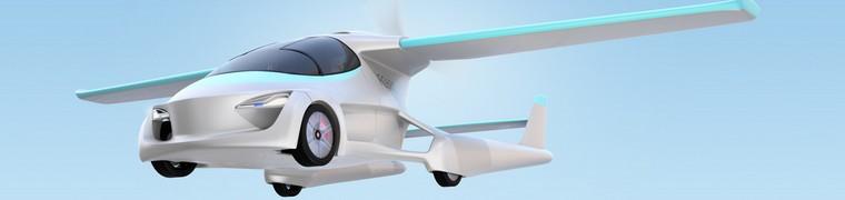 Les voitures volantes vont-elles finir par révolutionner les modes de transport urbains ?